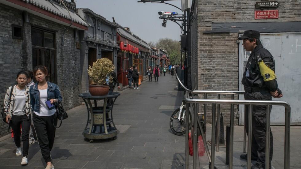 Chine : comment s'opère la fabrique de « citoyens modèles »