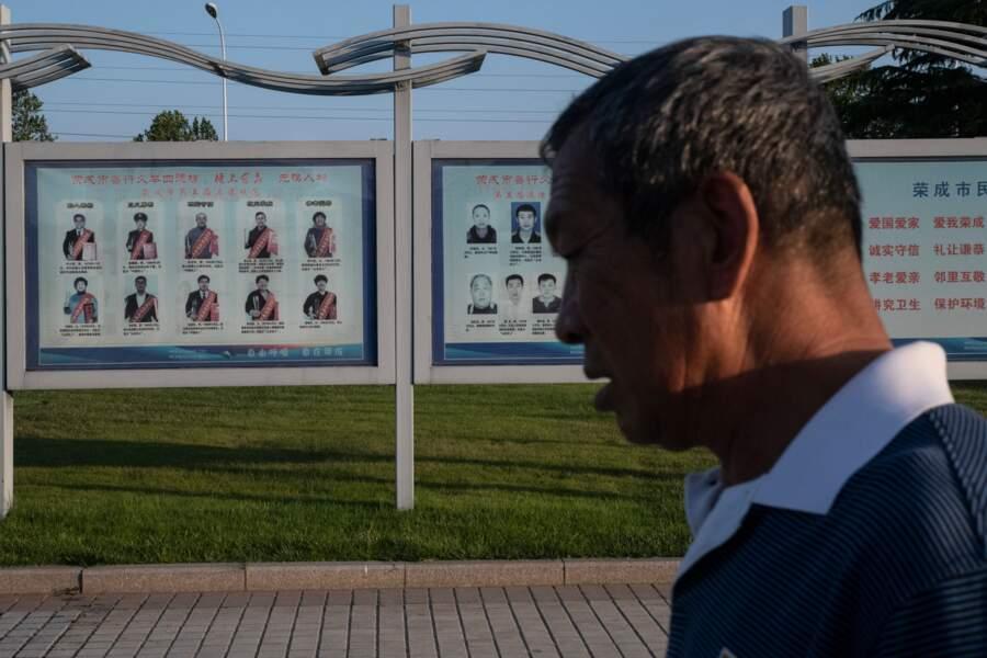 Un système hérité des années Mao