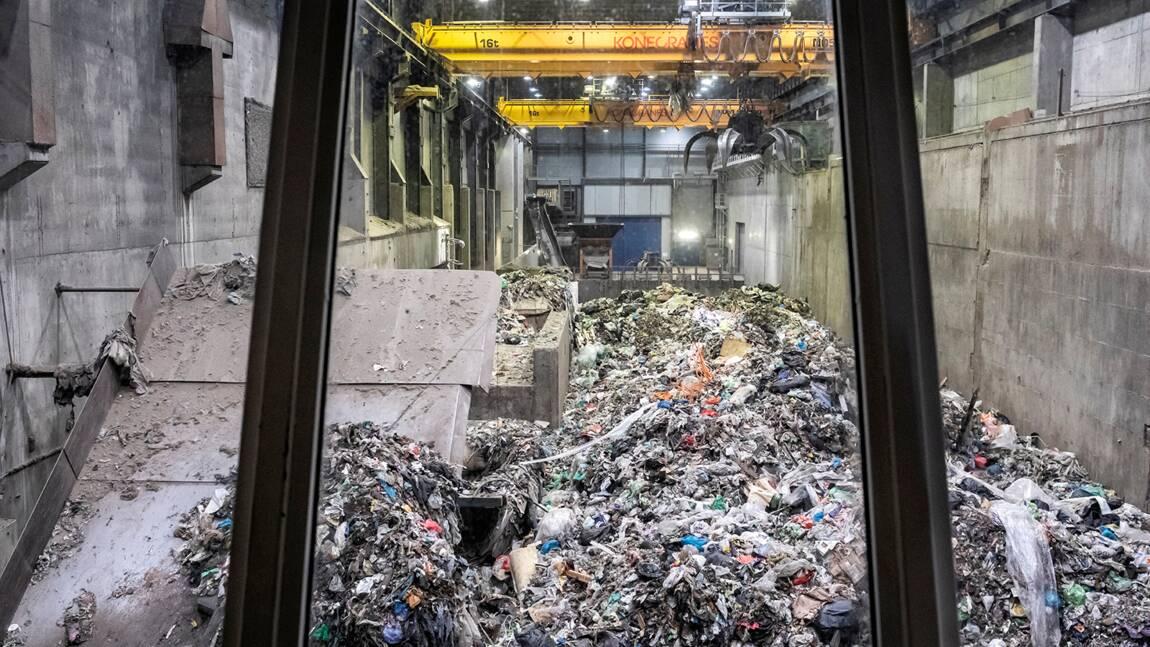 En Norvège, une solution innovante pour stocker le CO2... sous les mers