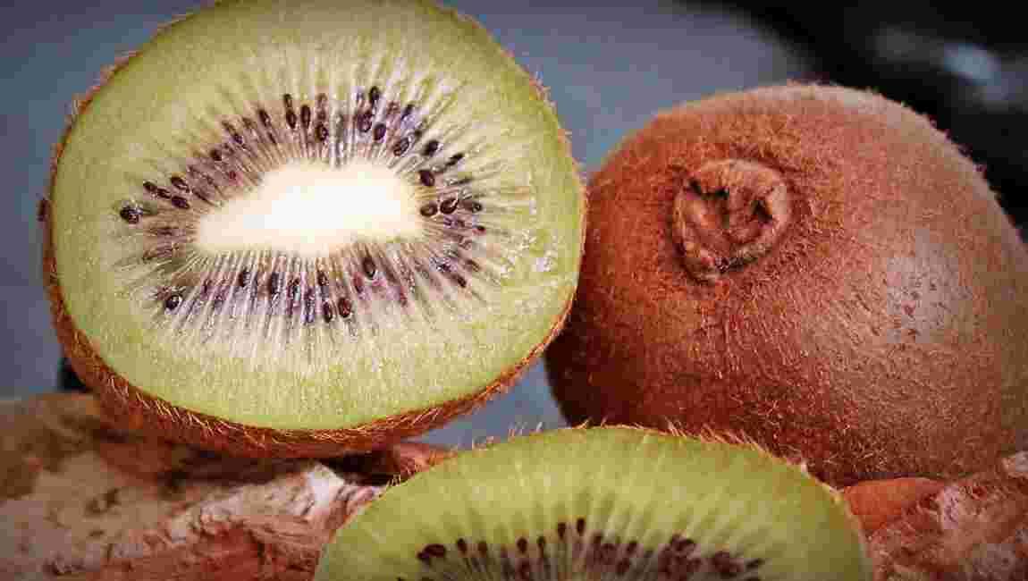 """Le kiwi corse obtient son """"indication géographique protégée"""""""