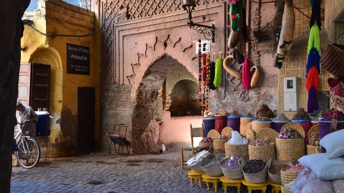 Maroc : huit coups de cœur entre culture et nature