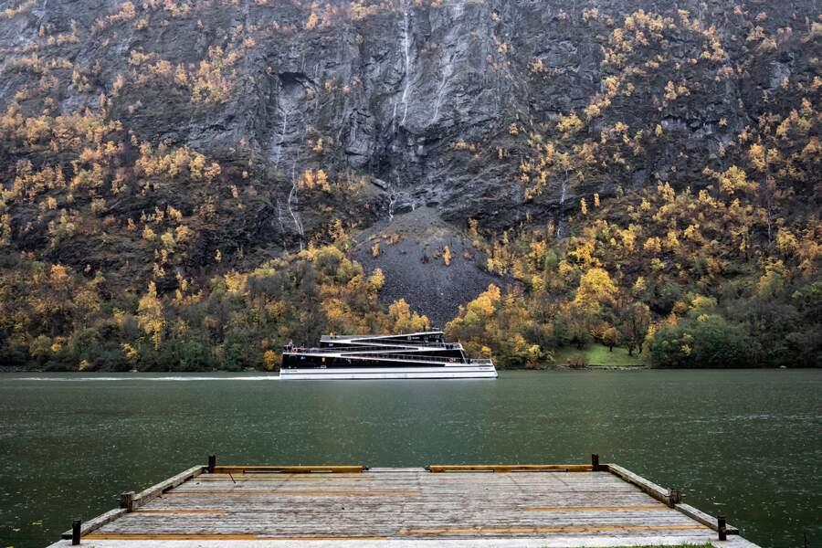 Protéger les fjords