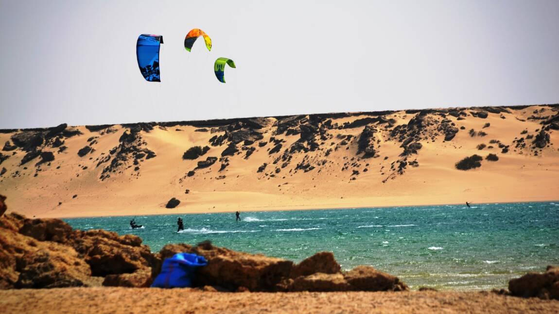 Dakhla, au Maroc : un souffle de renouveau aux portes du Sahara