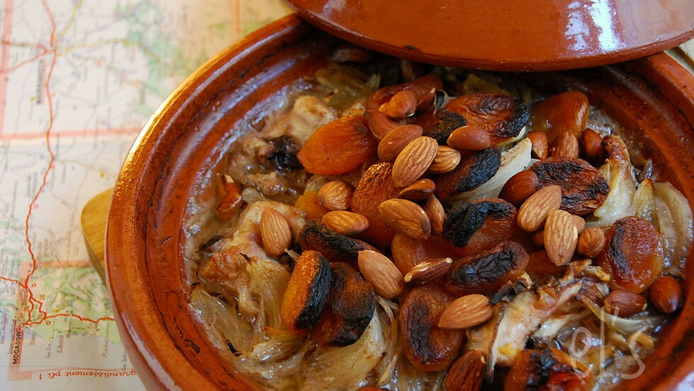 Tajine, bissara, pastilla : trois recettes marocaines pour s'évader depuis sa cuisine