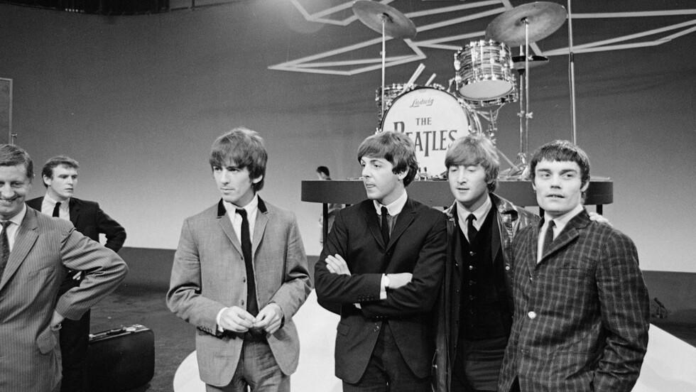 Cinquante ans après leur séparation, les Beatles plus populaires que jamais