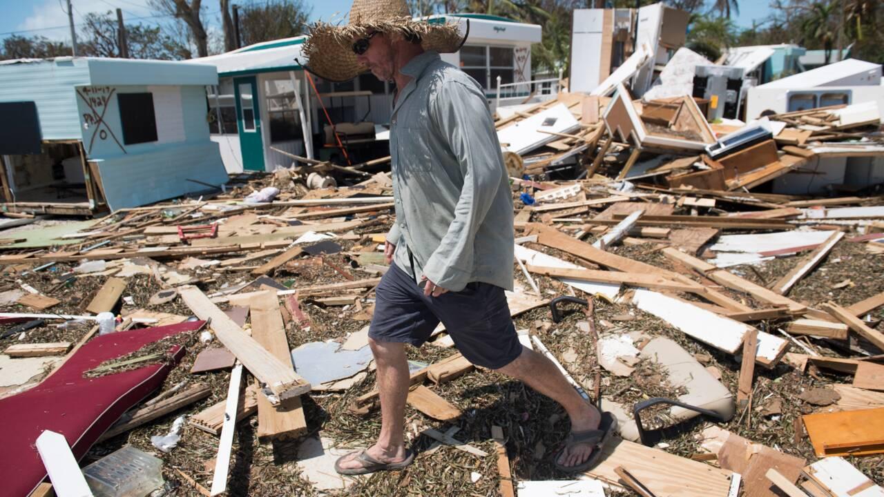 Un ouragan en pleine pandémie? Le pire scénario pour la Floride