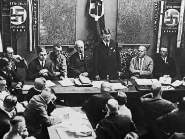 Artisans de la haine, qui étaient les rivaux d'Hitler ?