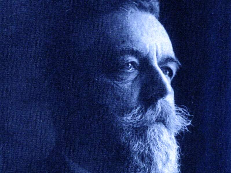 Otto Dickel, l'érudit populiste