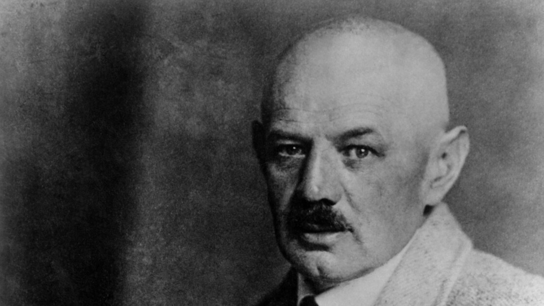 Qui était Dietrich Eckart, le mentor d'Hitler ?