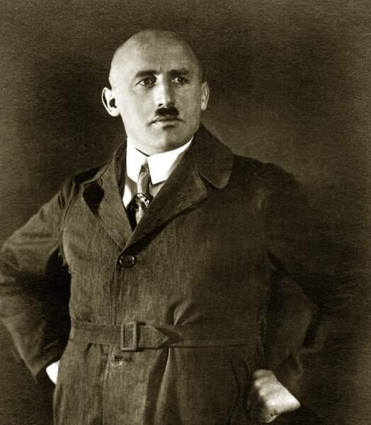 Julius Streicher, l'éditeur antisémite