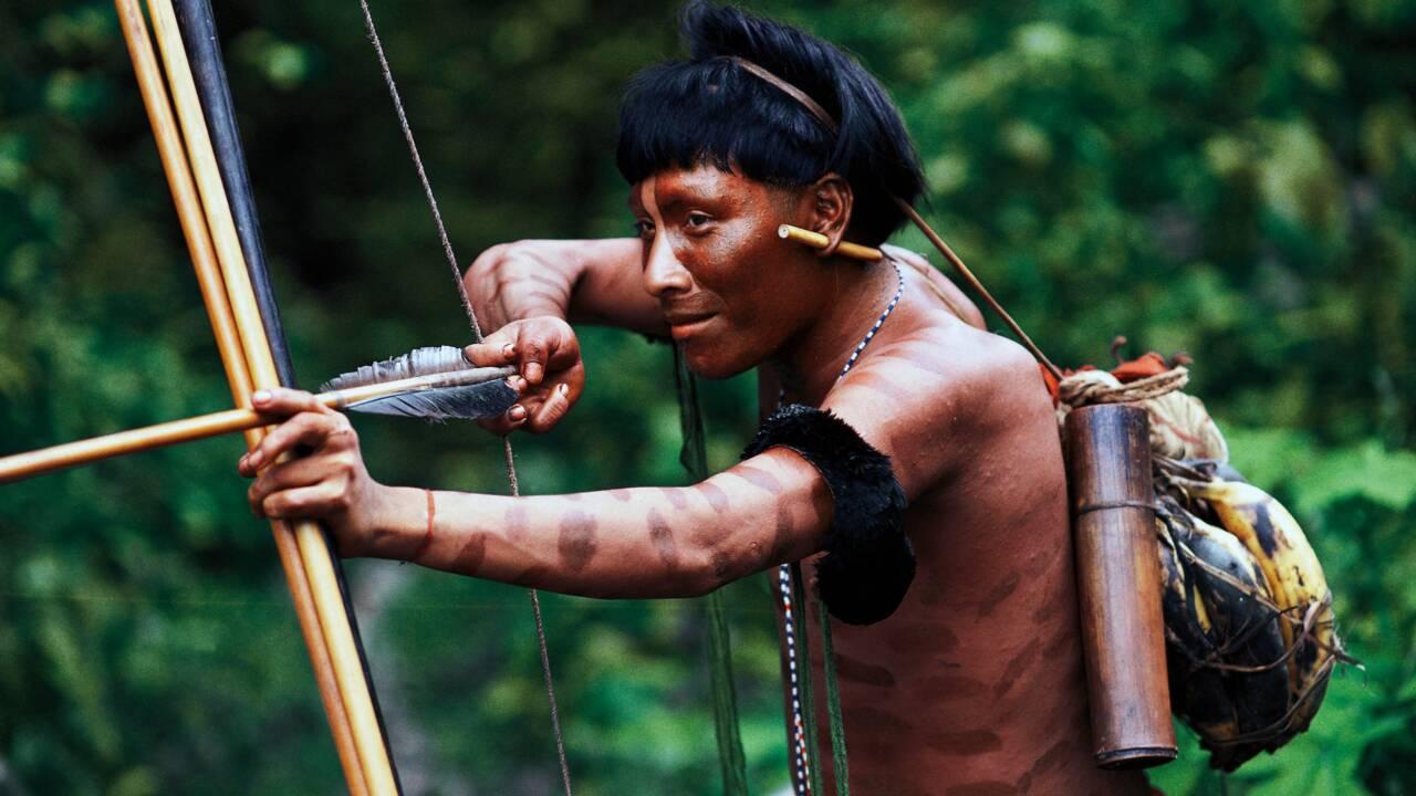 Brésil : le coronavirus fait une première victime dans la tribu amazonienne des Yanomami