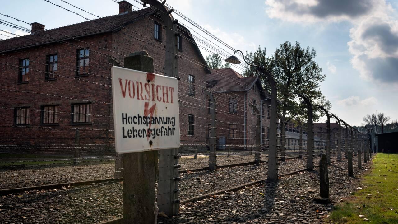 Les réseaux sociaux, outil puissant pour préserver la mémoire des victimes d'Auschwitz