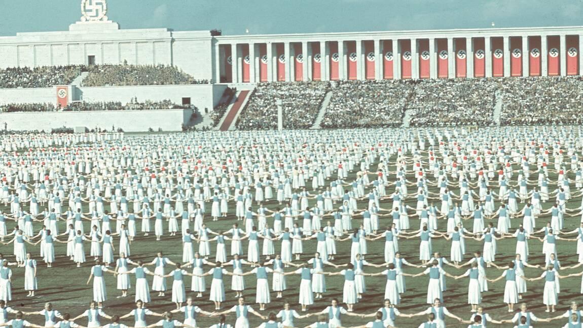 Goebbels et le grand spectacle de la propagande nazie