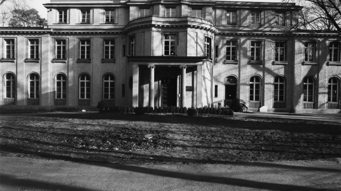 « L'Holocauste est le résultat d'un long processus »