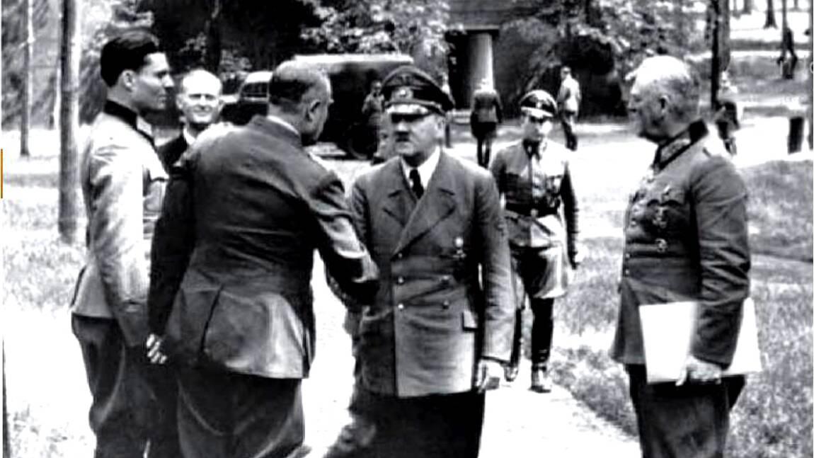 Claus von Stauffenberg, ce comploteur qui voulait tuer Hitler