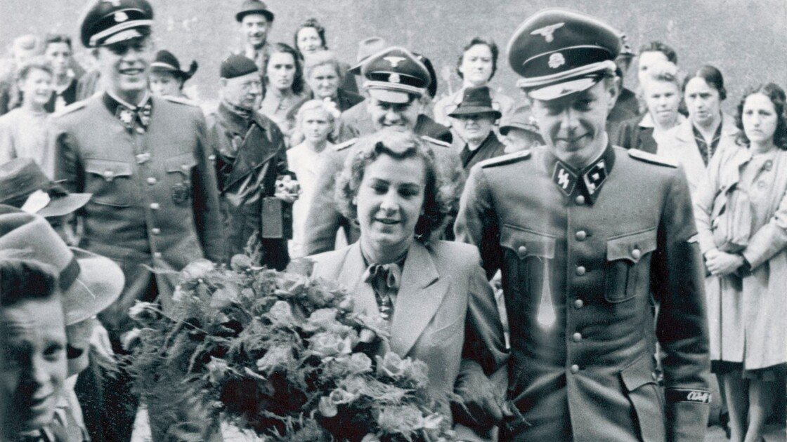Le témoignage de l'assistante d'Hitler : « Combien il était facile de succomber à sa fascination…»