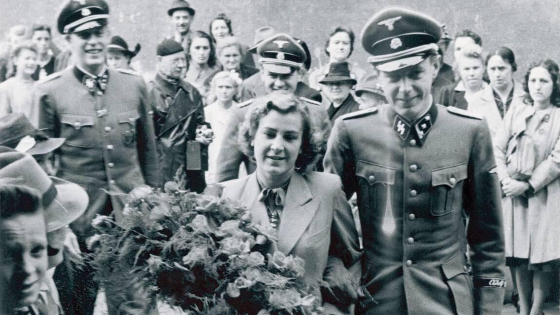 Le témoignage de l'assistante d'Hitler : « il était facile de succomber à sa fascination…»