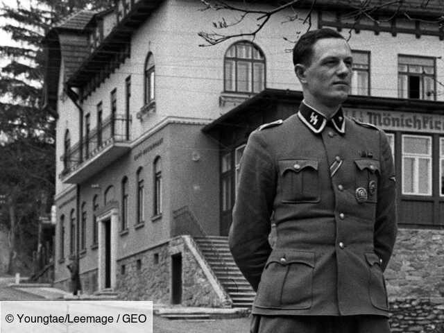 Hitler donnait cette image de père bienveillant » : Rochus