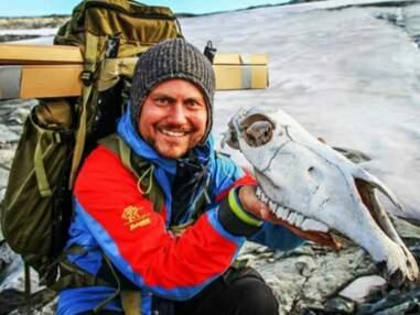 Une ancienne route viking révèle des centaines d'artéfacts en Norvège
