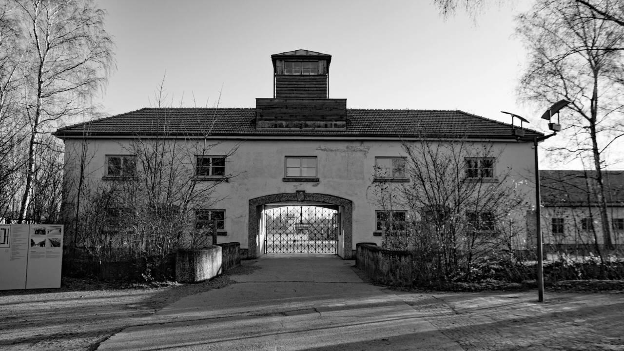 Dachau : 75 ans après, le douloureux souvenir de ce camp nazi transformé en logements