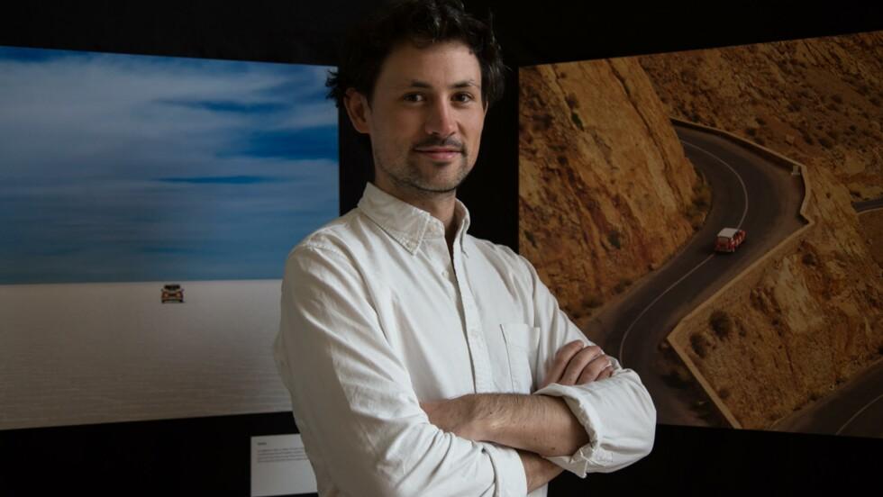 GEHOME : les conseils de Matthieu Tordeur pour voyager confiné