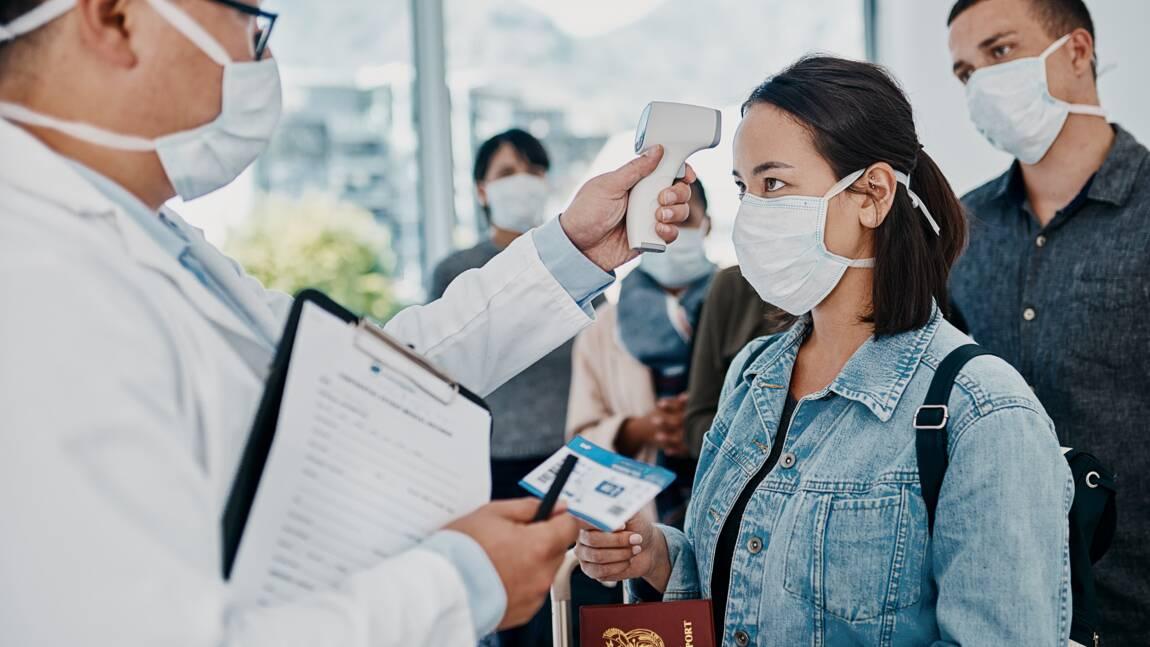 Coronavirus : le SARS-CoV-2, un agent de la mondialisation minuscule mais surpuissant