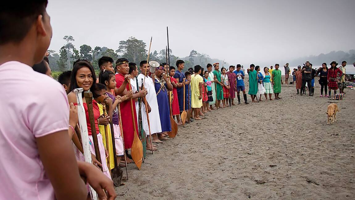 Coronavirus: des indigènes d'Equateur se joignent à l'appel à l'aide des peuples d'Amazonie