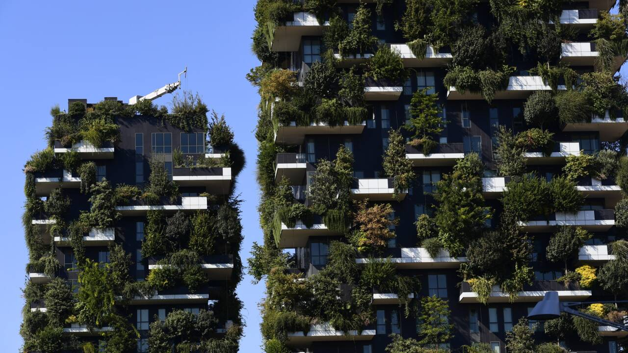 """Coronavirus: l'Italien Boeri prédit """"une nouvelle ère"""" pour l'urbanisme"""
