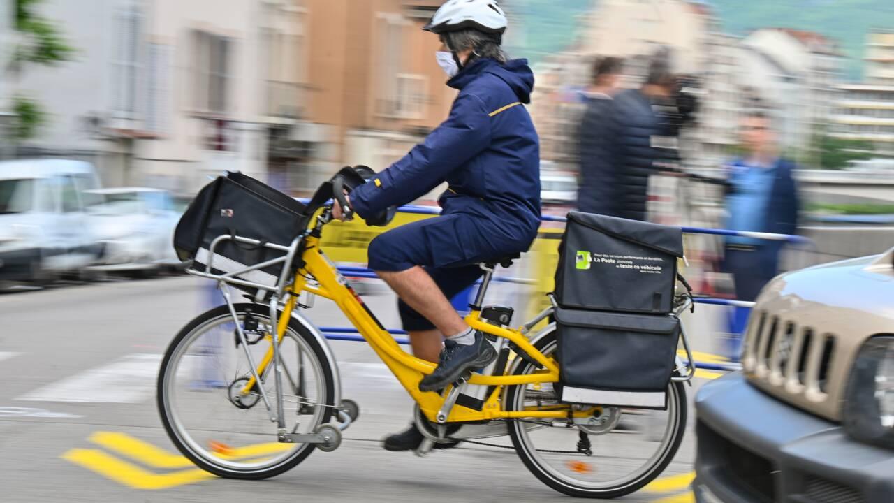 Grenoble et son agglomération misent sur le vélo pour fluidifier leur déconfinement