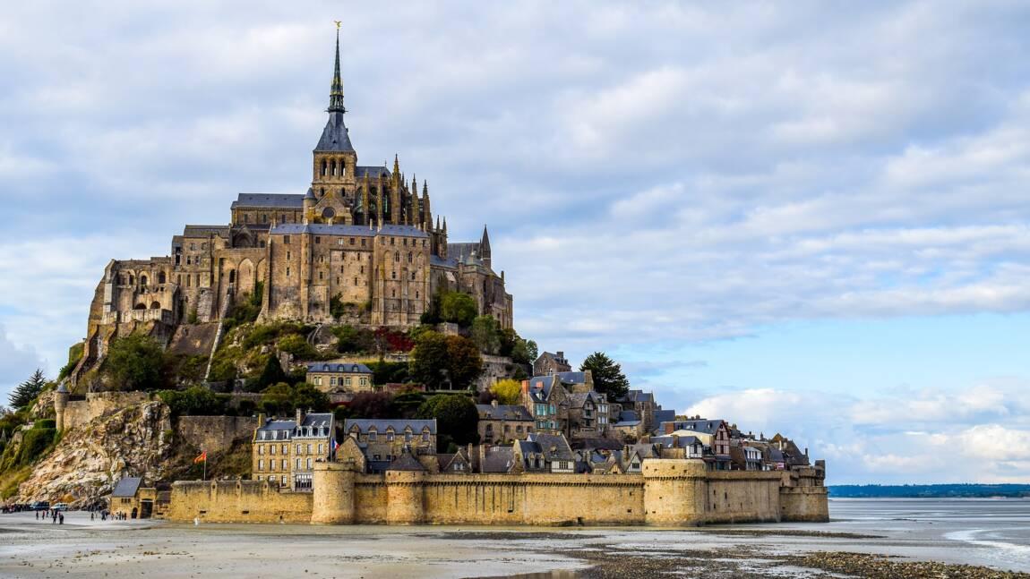 Le Mont-Saint-Michel entame son déconfinement