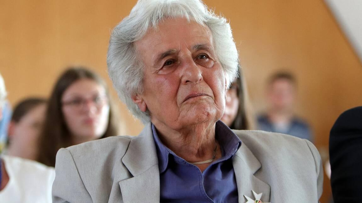 Le long silence d'Anita Lasker-Wallfisch, rescapée de l'orchestre d'Auschwitz