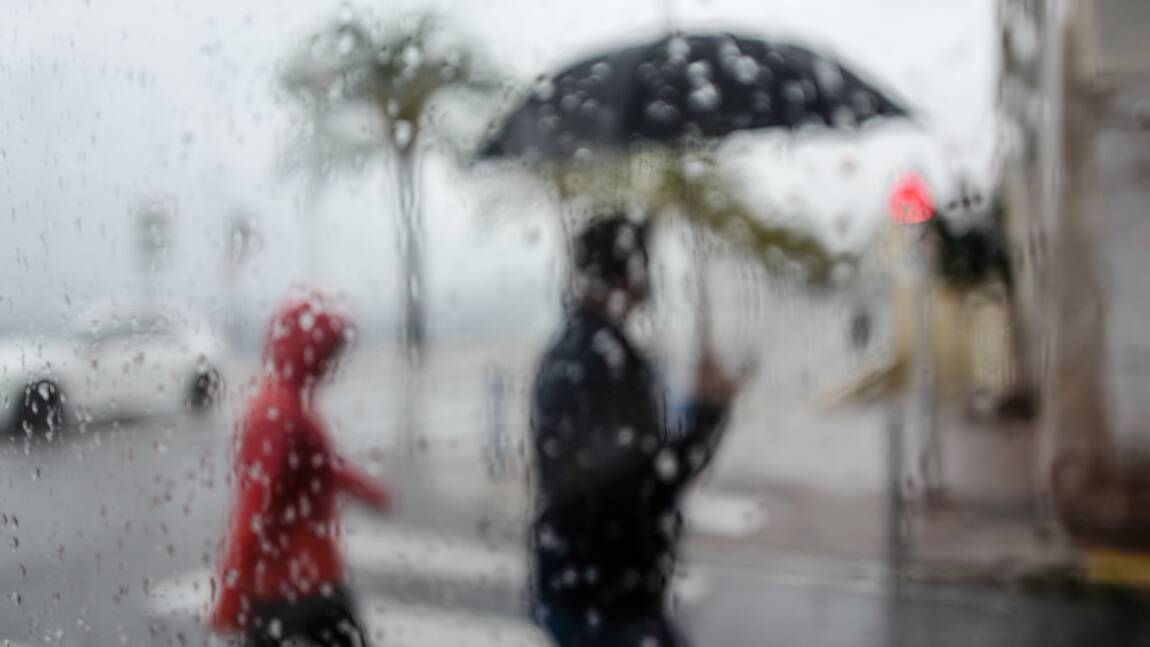 Très fortes pluies attendues: Gironde et Landes en vigilance rouge