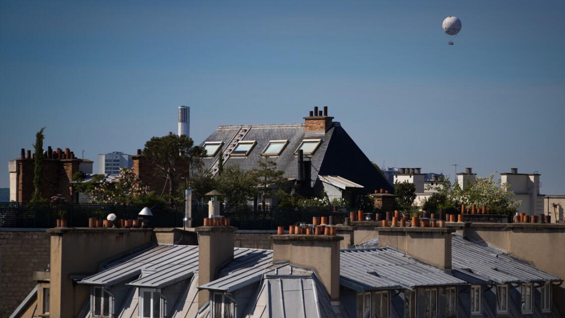 Déconfinement: la pollution de l'air repart alors que sa surveillance est à la peine