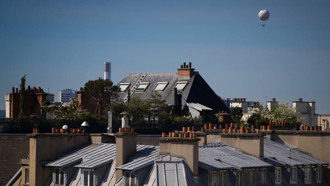 Région parisienne: amélioration confirmée de la qualité de l'air pendant le confinement