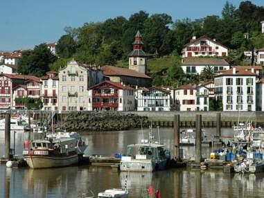Les plus beaux endroits du Pays Basque