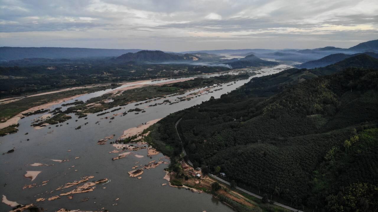 Laos : nouveau barrage sur le Mékong malgré les critiques