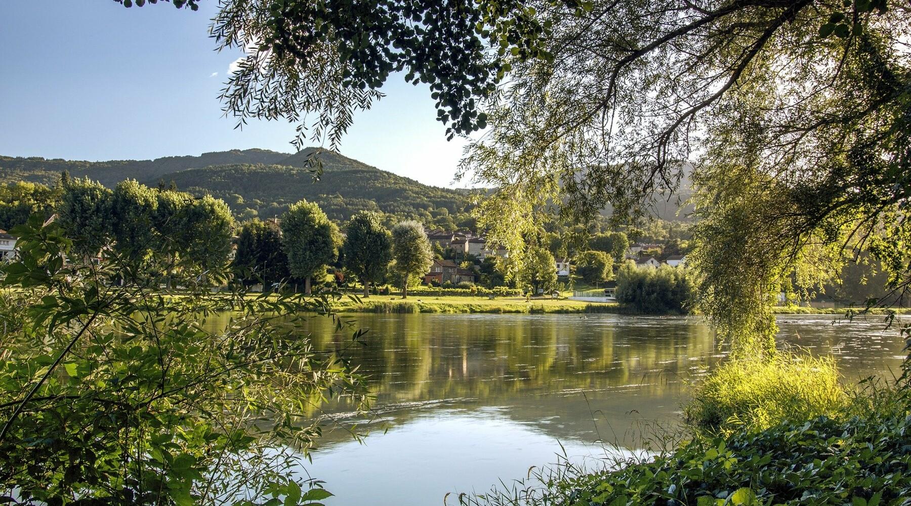 Vacances en France : nos merveilles naturelles et patrimoniales