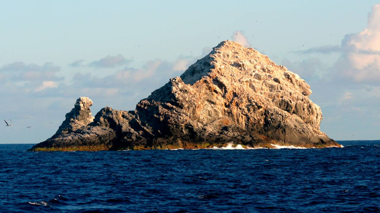 Quel est le nouveau plus grand volcan du monde ?