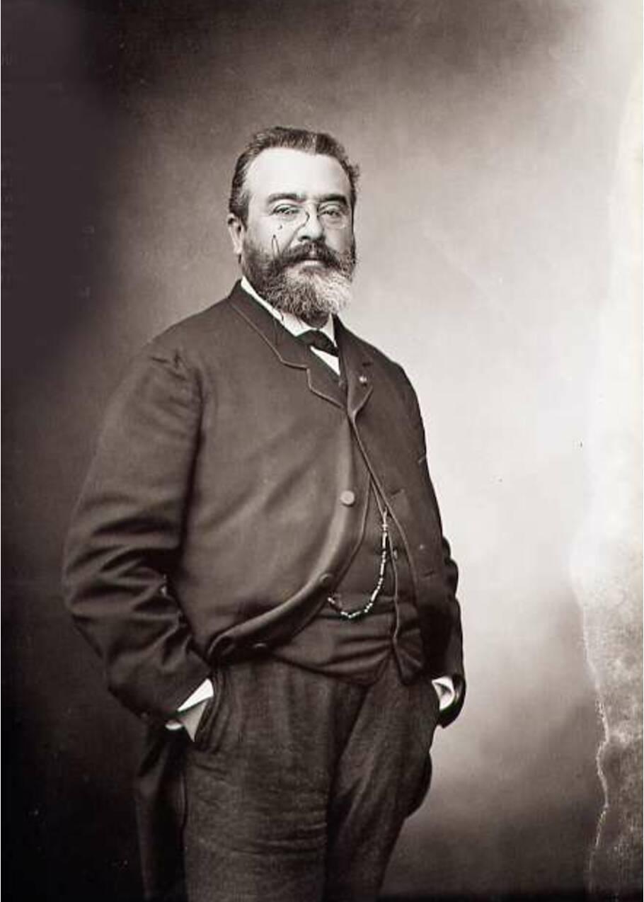 Covid-19 : la revanche posthume d'Adrien Proust, père de l'écrivain Marcel Proust, théoricien oublié du confinement systématique