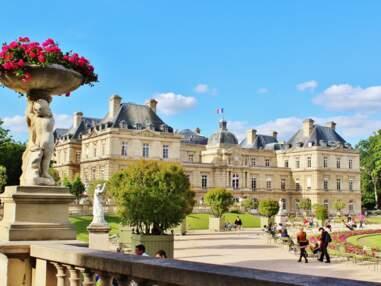 Les plus beaux endroits de Paris