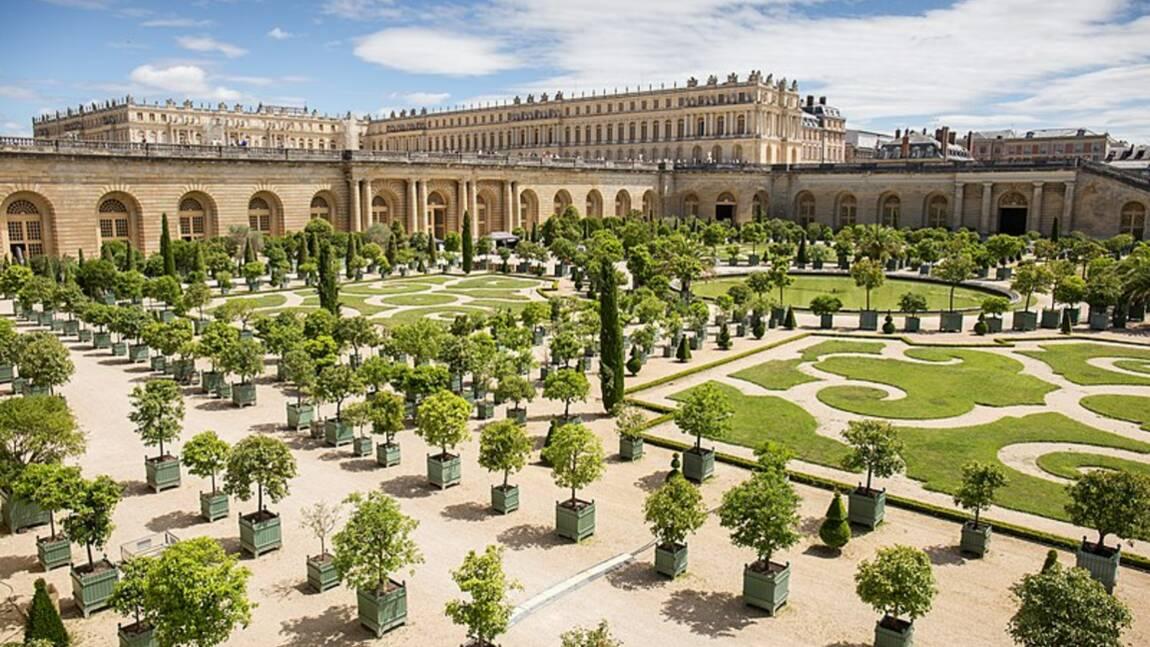 Que faire à Versailles quand on aime l'histoire ?