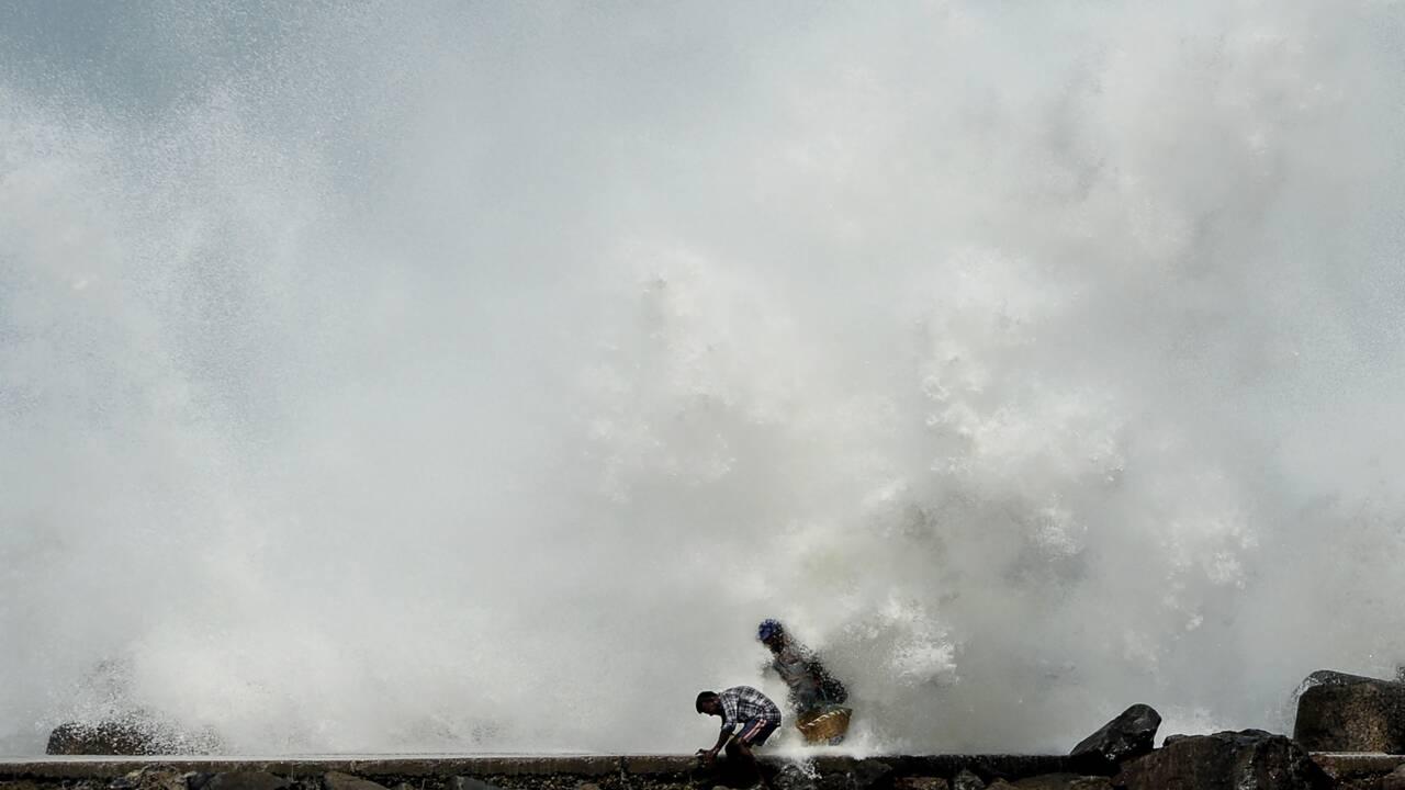 Trois choses à savoir sur les dangers des cyclones