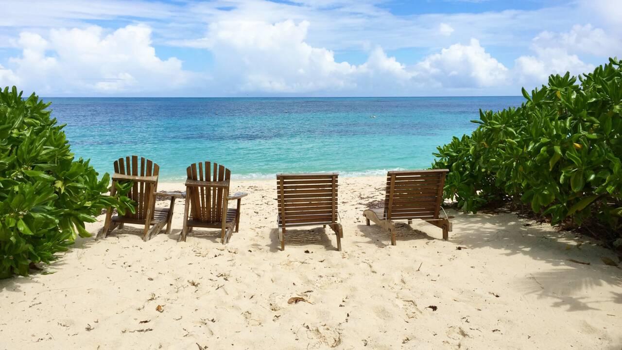 Les plus belles plages des Seychelles : notre sélection