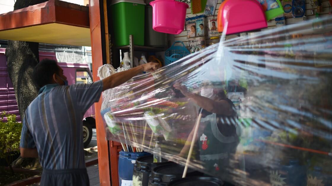 Emballage plastique: pas de hausse de production en 2020, selon les industriels