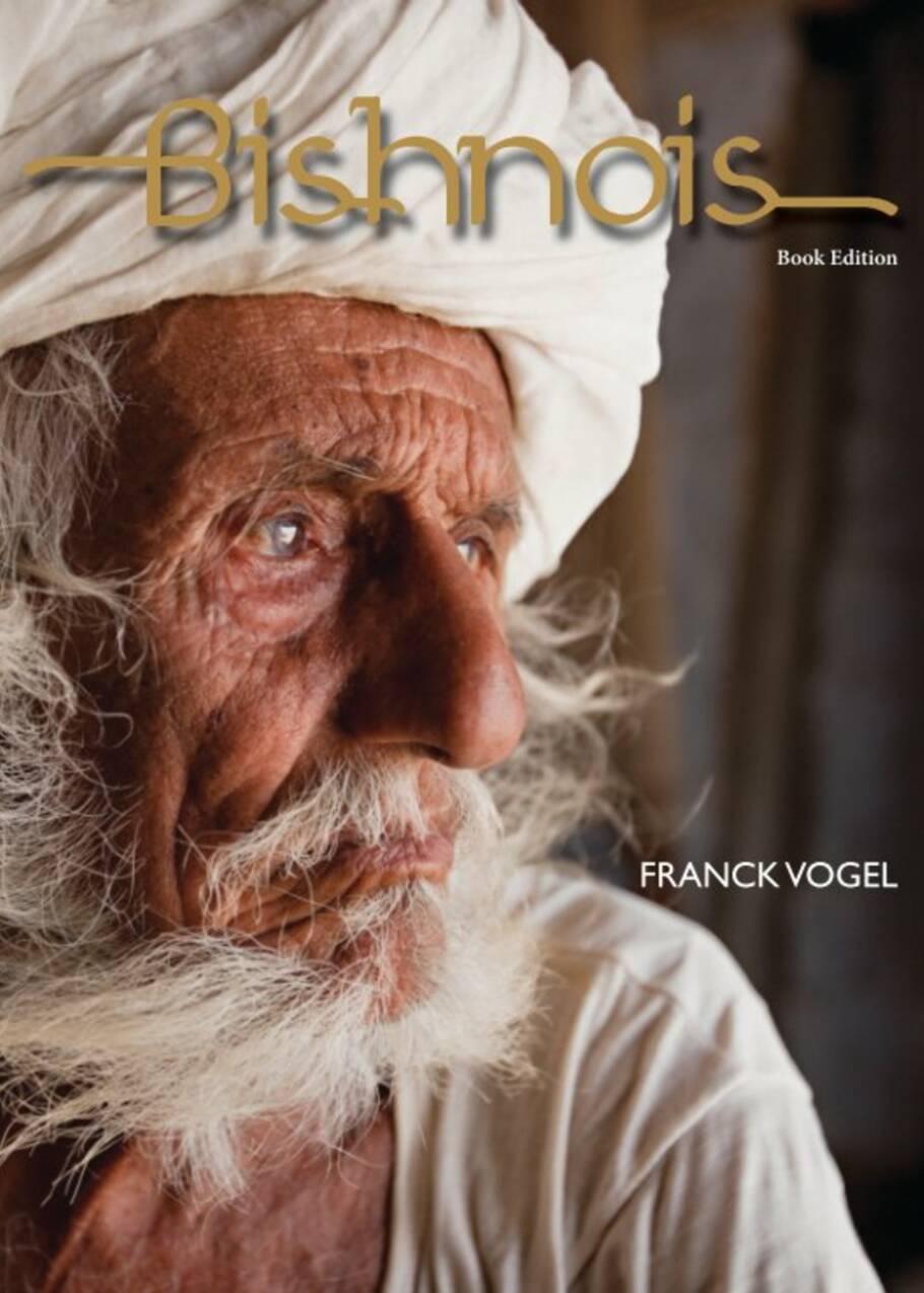 Franck Vogel : les Bishnoïs du Rajasthan expliqués à ma fille
