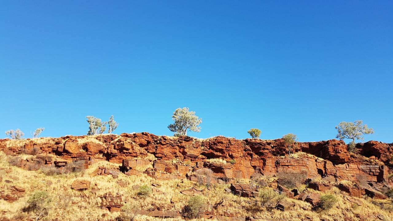 Australie : le géant minier Rio Tinto reconnaît avoir détruit des grottes aborigènes préhistoriques
