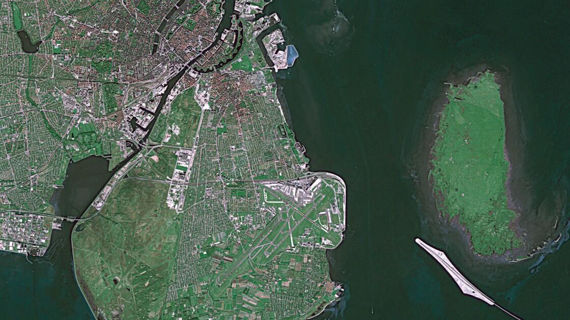 Copenhague dans la tempête pour des rejets massifs d'eaux usées