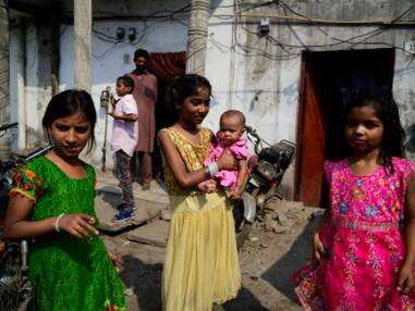 Le défi quotidien des chrétiens du Pakistan