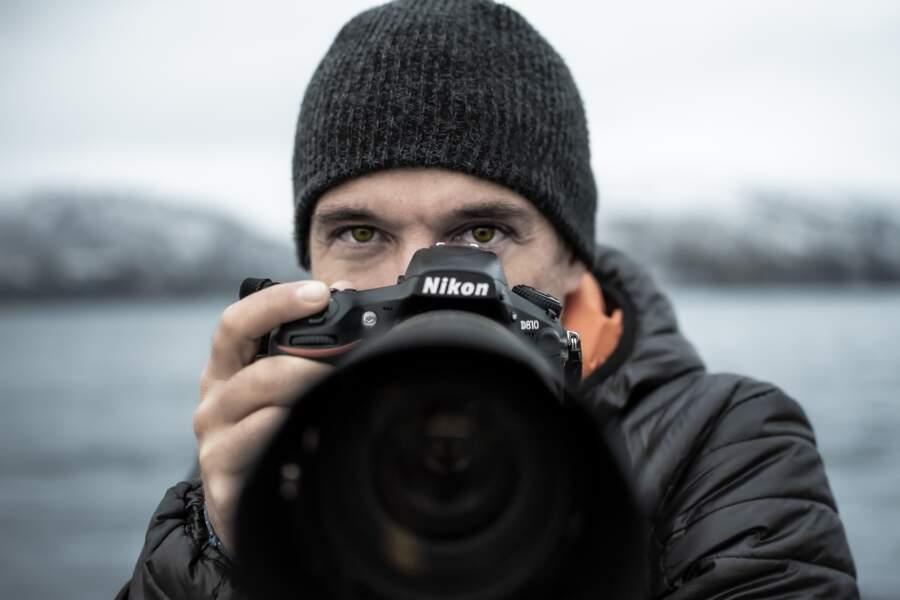 Greg Lecœur, photographe