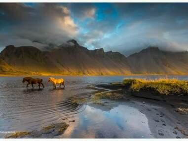 Les plus belles photos d'Islande de la Communauté GEO